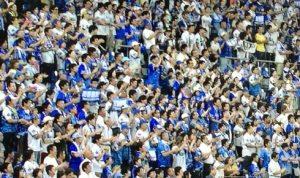 8/22 広島vs横浜DeNa