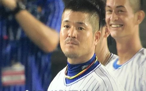 G.後藤 武敏(ゴメス ゴトウ タケトシ)